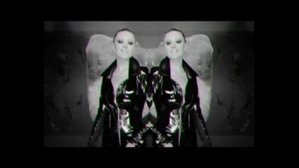 New Ваня 2012 - За кого се мислиш (official Video)