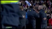 Барселона - Хетафе 4 - 0 10.04.2012