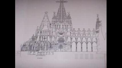 Tne Alan Parsons Project - La Sagrada familia