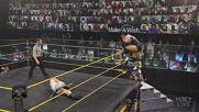 Bronson Reed vs. Austin Theory: WWE NXT, April 27, 2021