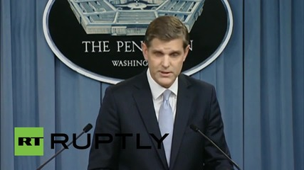 USA: American killed in operation to free Iraqis held by IS - Pentagon