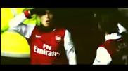 Samir Nasri Arsenal magician