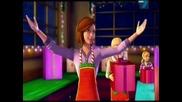 Барби:перфектна Коледа Бг Аудио - част2/7