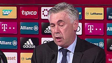Germany: I'm at world's 'best club' says new Bayern Munich manager Ancelotti