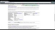 Как Се Прави Урок №2 Как да проследите някой сайт от къде се хоства