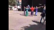 Еврейски танц - Аз вярвам