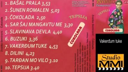 Zvonko Demirovic Album 1996