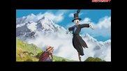Подвижният замък на Хол (2004) Бг Аудио ( Високо Качество ) Част 1 Филм