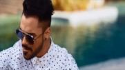 Christos Pavlakis - Monos Ta Spao * Official Music Video