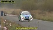 Rallysprint Wisniowa 2011