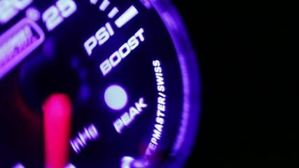 Мечтата на всеки младеж - Subaru Impreza Sti