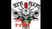 МС ТОНИ - SOFIA RIDERS (2018)