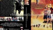 Децата от острова на съкровищата: Чудовището (синхронен екип, дублаж на TV 7, 2007) (запис)