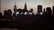 Приятели Сезон 1 Епизод 10
