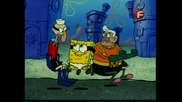 Spongebob Square pants епизод 20 с бг аудио