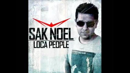 (ringtone Version)sak Noel - Loca People