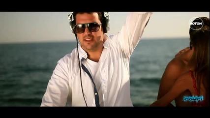 Румънско! Kourosh Tazmini & Anda Adam – Can U Feel Love ( Официално Видео Hd ) + Превод