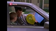 Малкълм s07е09 / Malcolm in the middle s7 e9 Бг Аудио