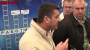 ГЕРБ Бургас коментира резултата от първия тур на президентския вот