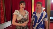 Dancing Stars - Световно известните гости от цирк Елуаз (20.03.2014г.)
