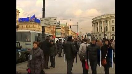 """Руската опозиция организира нов """"Марш на милионите"""""""