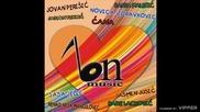 Nebojsa sainovic - Sudar svijetova - (audio) - 2011