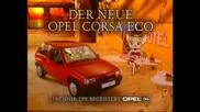 Tom & Jerry Забавна реклама на Opel Corsa