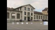 Швейцарците отхвърлиха по-строгите правила срещу тютюнопушенето