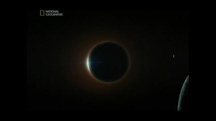 Планета подобна на Земята!!!