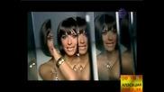 Бони - Сладък Грях( Официално Видео) Dtv