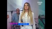 Ivana Pavkovic - Ti zaplakaces na mojoj strani kreveta