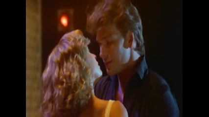 R. I. P. Patrick Swayze * Dirty Dancing * - Time of my Life ( H Q )