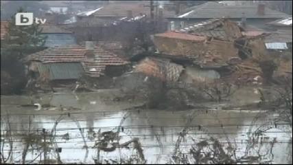 Ексклузивно- Бедствието в село Бисер