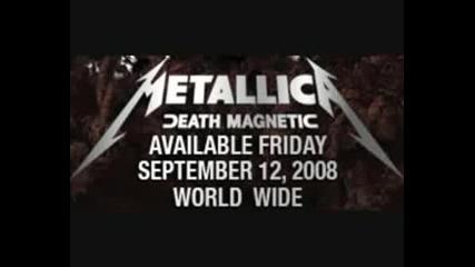 Metallica - My Apocalypse (death Magnetic)