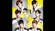 Boyfriend - 02. Dark Carnival - 4 Japanese Single - My Avatar 260314