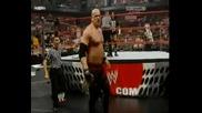 Wwe Raw - Кейн Лудее