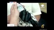 Господари На Ефира Затворници Използват Гълъби За Да Се Снабдяват С Дрога И Мобилни Телефони 8.07.2008