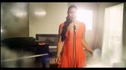 Whitney Houston & Jordin Spark - Celebrate ( Motion Picture Sparkle ) ( Официално Видео )