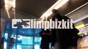 Limp Bizkit - Money Sucks Tour 2015 - Fred Durst in Moscow (part 1)