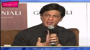 Gitanjali Jewelers Shahrukh Khan 04