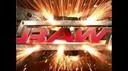 Wwe - Песента на Raw