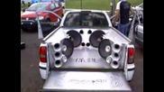 Car Sound Saveiro