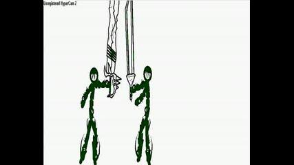 Stickman Swords