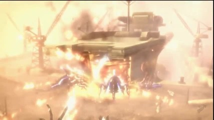 E3 2011: Tenched - Debut Trailer