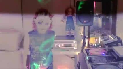 (freak Mix) Dj Bl3nd