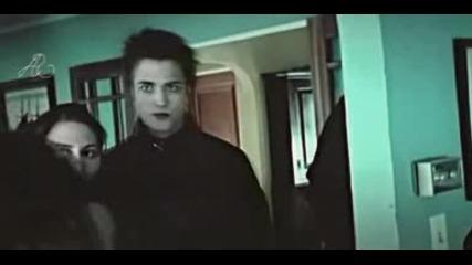 Twilight Филма Part 11 Of 14 [ Hq ] + Bg Subs