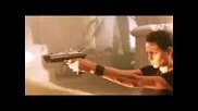 Tomb Raider Lara Croft |филма| Trailer