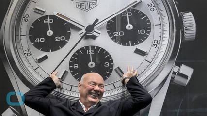 TAG Heuer Teams With Google and Intel to Take on the Apple Watch