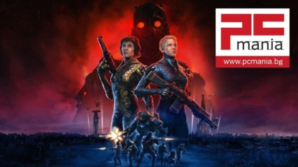 Wolfenstein: Youngblood - PС Mania ревю
