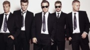 Westlife - You Raise Me Up Chameleon Remix Audio